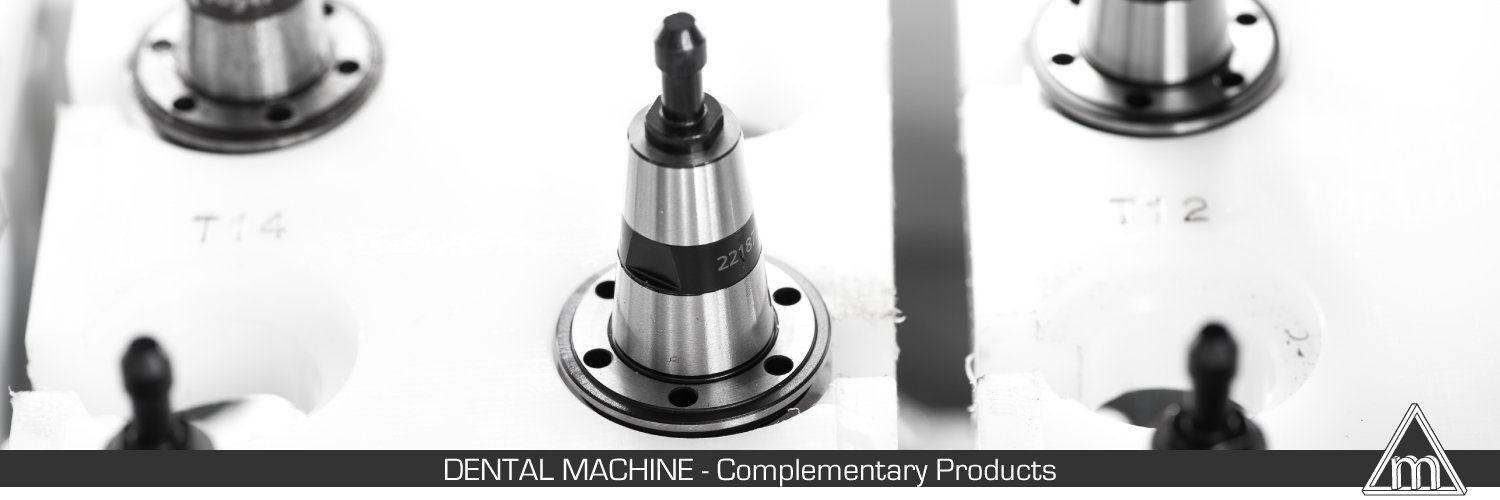 Products Dental Machine - Dental Milling Machine