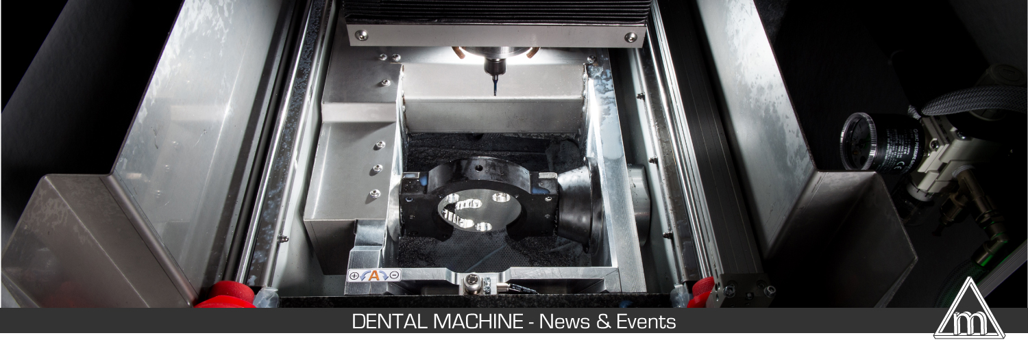 News Dental Machine - Dental Milling Machine
