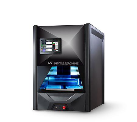 A5 Dental Machine milling machine 5 axis fresatore dentale